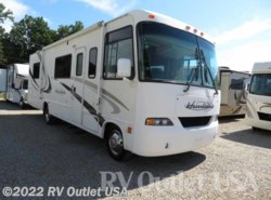 Used 2006 Thor Motor Coach Hurricane 30Q available in Ringgold, Virginia