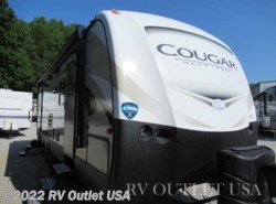 New 2019 Keystone Cougar Half-Ton 26RBSWE available in Ringgold, Virginia