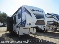 New 2019 Keystone Fuzion Impact 343 available in Ringgold, Virginia