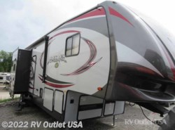 Used 2017 Forest River Vengeance 320A available in Ringgold, Virginia