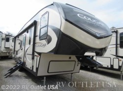 New 2019 Keystone Cougar Half-Ton 29RDB available in Ringgold, Virginia