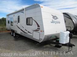 Used 2014 Jayco Jay Flight Swift 281BHS available in Ringgold, Virginia