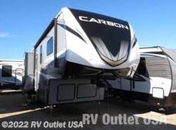 New 2019 Keystone Carbon 347 available in Ringgold, Virginia