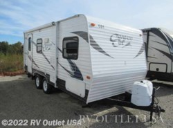 Used 2013 Palomino Canyon Cat 17FQC available in Ringgold, Virginia