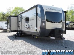 2020 Forest River Rockwood Signature Ultra Lite 8329SS