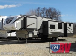New 2016 CrossRoads Rezerve RFZ36DB available in Wadsworth, Illinois