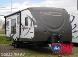 New 2015  Cruiser RV Radiance R-30RKSS