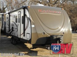 New 2015 Cruiser RV Radiance R-28QBSS available in Wadsworth, Illinois