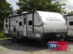 New 2015  Coachmen Catalina 293QBCK by Coachmen from i94 RV in Wadsworth, IL