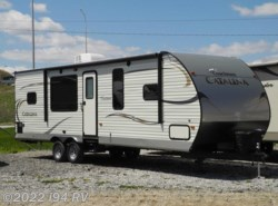 New 2016 Coachmen Catalina 293RKS available in Wadsworth, Illinois