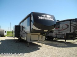New 2016  Keystone Montana High Country 343RL
