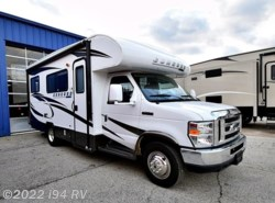 Used 2012  Coachmen  CNC220LEF by Coachmen from i94 RV in Wadsworth, IL