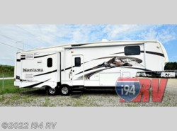 Used 2009 Keystone Montana 3075 RL available in Wadsworth, Illinois