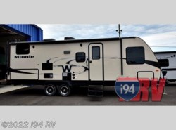 New 2018  Winnebago Minnie 2455 BHS by Winnebago from i94 RV in Wadsworth, IL