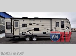 New 2018  Keystone Hideout 26RLS by Keystone from i94 RV in Wadsworth, IL