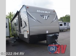 New 2018  Keystone Hideout 28BHS by Keystone from i94 RV in Wadsworth, IL