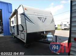 New 2018  Keystone Hideout 177LHS by Keystone from i94 RV in Wadsworth, IL