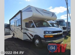 New 2018  Coachmen Freelander  26RS Chevy 4500 by Coachmen from i94 RV in Wadsworth, IL