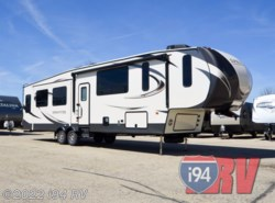 New 2017  Keystone Sprinter 357FWLFT by Keystone from i94 RV in Wadsworth, IL