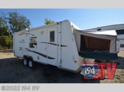 Used 2007  Forest River Flagstaff 23SS by Forest River from i94 RV in Wadsworth, IL
