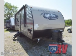 New 2019  Forest River Cherokee Grey Wolf 22RR by Forest River from i94 RV in Wadsworth, IL