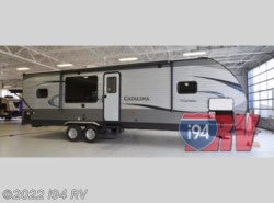 New 2019  Coachmen Catalina Legacy 283RKS by Coachmen from i94 RV in Wadsworth, IL