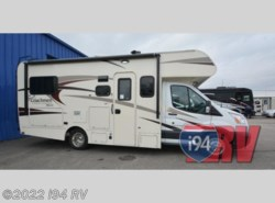 Used 2017 Coachmen Freelander  20CB  Ford Transit available in Wadsworth, Illinois