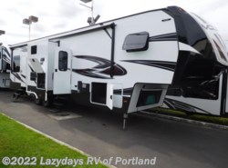 New 2017  Dutchmen Voltage 3305 by Dutchmen from B Young RV in Milwaukie, OR