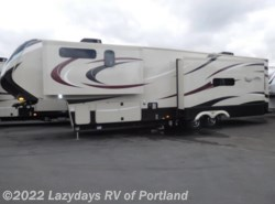 New 2017  Grand Design Solitude 384GK / 384GK-R by Grand Design from B Young RV in Milwaukie, OR