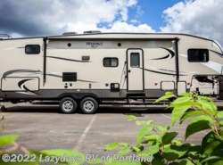 New 2017 Keystone Hideout Fifth Wheels 281DBS available in Milwaukie, Oregon