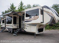 New 2017  Grand Design Solitude 379FLS / 379FLS-R by Grand Design from B Young RV in Milwaukie, OR