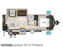 New 2018  Grand Design Imagine 2670MK by Grand Design from B Young RV in Milwaukie, OR