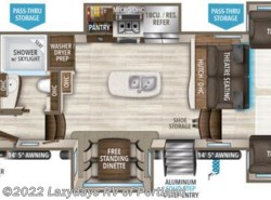 New 2018  Grand Design Solitude 374TH / 374TH-R by Grand Design from B Young RV in Milwaukie, OR