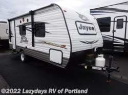 Used 2016  Jayco  195FB by Jayco from B Young RV in Milwaukie, OR