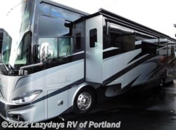 New 2018  Tiffin Phaeton 40 QBH by Tiffin from B Young RV in Milwaukie, OR
