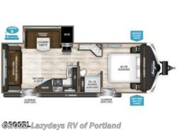 New 2018  Grand Design Imagine 2500RL by Grand Design from B Young RV in Milwaukie, OR