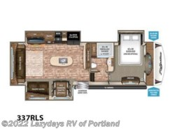 New 2018  Grand Design Reflection 337RLS by Grand Design from B Young RV in Milwaukie, OR