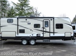 New 2018  Keystone Hideout 24BHSWE by Keystone from B Young RV in Milwaukie, OR