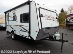 Used 2015 K-Z Spree E18RBT available in Milwaukie, Oregon