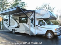 New 2018  Thor Motor Coach Quantum PD31 by Thor Motor Coach from B Young RV in Milwaukie, OR