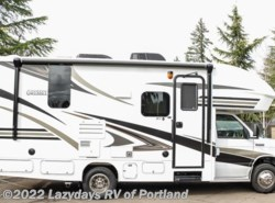 New 2018  Jayco  ENTEGRA 22J ODYSSEY by Jayco from B Young RV in Milwaukie, OR