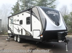 New 2018  Grand Design Imagine 2150RB by Grand Design from B Young RV in Milwaukie, OR
