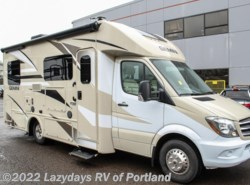 New 2018  Thor Motor Coach Gemini 24TX by Thor Motor Coach from B Young RV in Milwaukie, OR