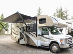 New 2018  Thor Motor Coach Quantum RS26 by Thor Motor Coach from B Young RV in Milwaukie, OR