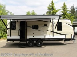 New 2019  Keystone Hideout 21FQWE by Keystone from B Young RV in Milwaukie, OR