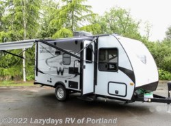New 2019  Winnebago Micro Minnie 1700BH by Winnebago from B Young RV in Milwaukie, OR