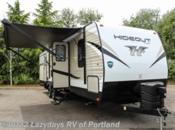 New 2019  Keystone Hideout 31BHDSWE by Keystone from B Young RV in Milwaukie, OR
