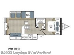 Used 2017  Dutchmen Kodiak Ultimate 291RESL by Dutchmen from B Young RV in Milwaukie, OR