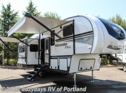 New 2019 Winnebago Minnie Plus 27RLTS available in Milwaukie, Oregon