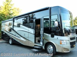 Used 2014 Tiffin Allegro 35 QBA available in Milwaukie, Oregon